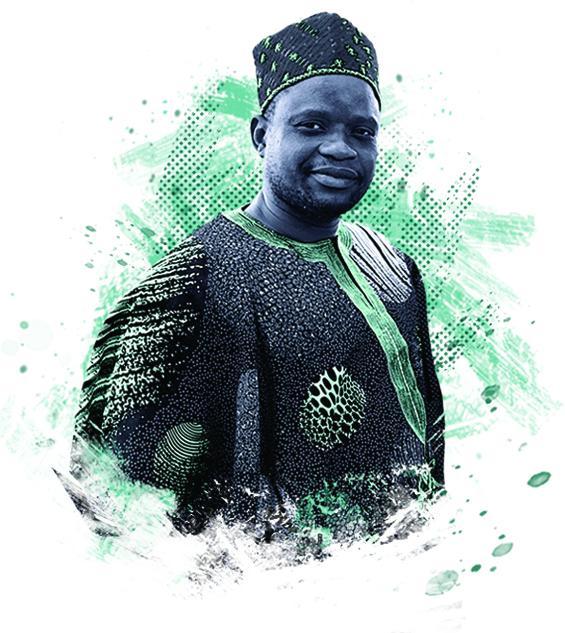 Louis Vidjannagni Oké-Agbo